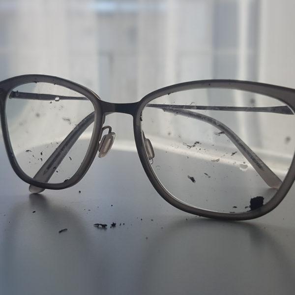 Brillen Krille Schwerin